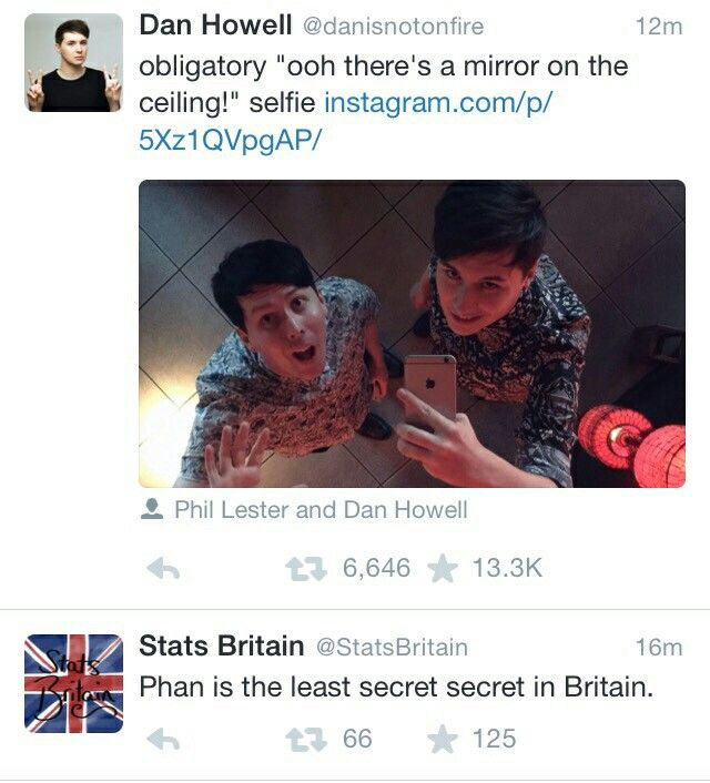 ALL OF BRITAIN HAS SHIPPED THEM! TESCO SURE AS HELL SHIPS THEM! IKEA FUCKING SHIPS THEM! PHAN IS LOVE PHAN IS LIFE!