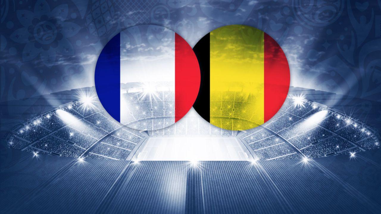 Wm Frankreich Belgien