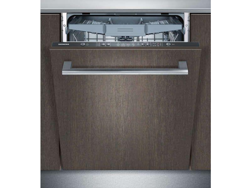 Lave Vaisselle Full Integrable 13 Couverts Siemens Sn65d080eu