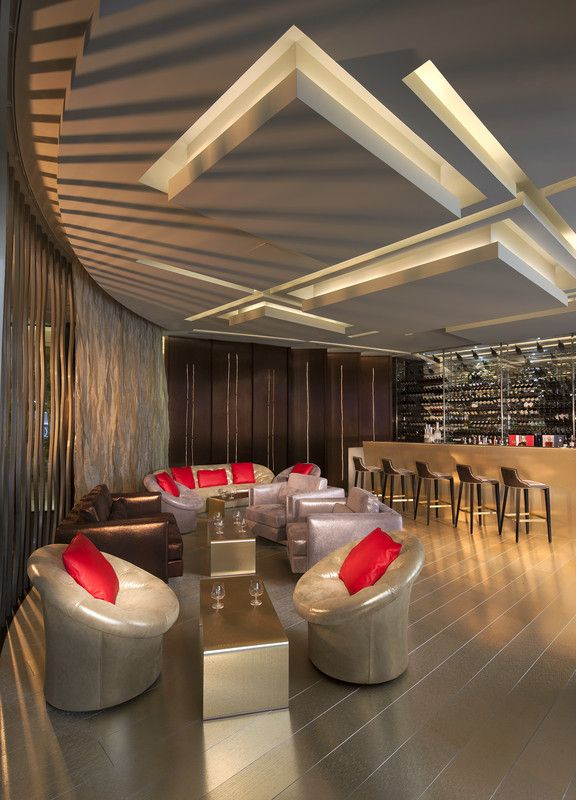 Living Room Restaurant Abu Dhabi Slipcovers For Furniture Bice At The Jumeirah Etihad Towers By Dbi Design