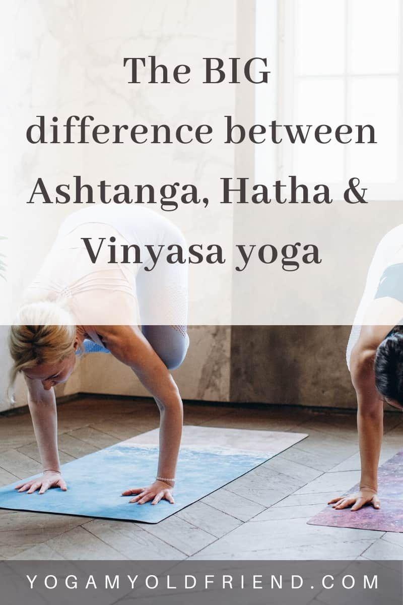 26+ Difference between ashtanga and vinyasa inspirations