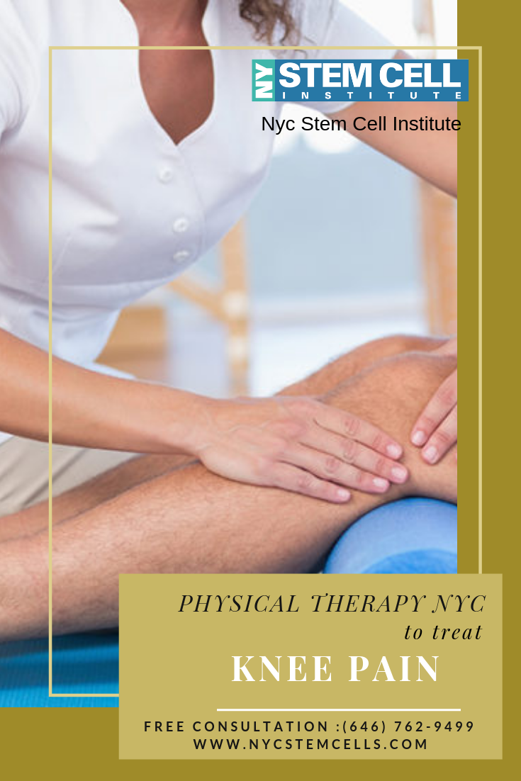 Exercises of best Physical Therapy NYC can help your knee