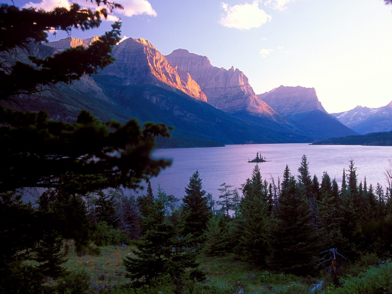 i need to visit this place someday! glacier national park (montana