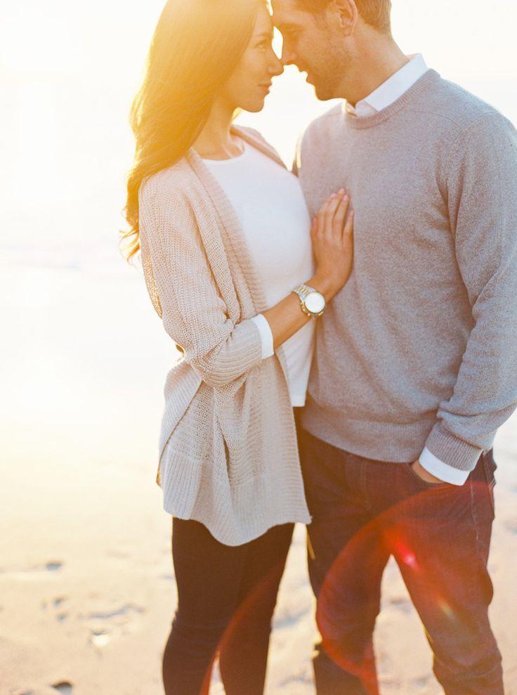 Jocelyn Ryan Engaged San Francisco Ca Baker Beach Beach