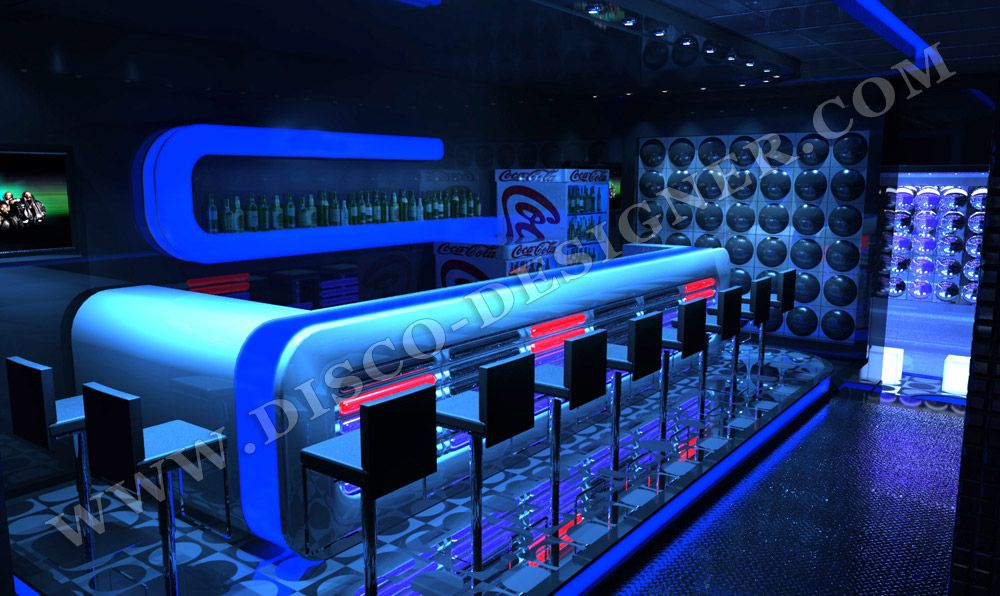 Club Design Ideas For Your Dream Night Club! Take A Look At Our Various Club  Design Projects And Enjoy The Panorama   Look Inside The Clubs!