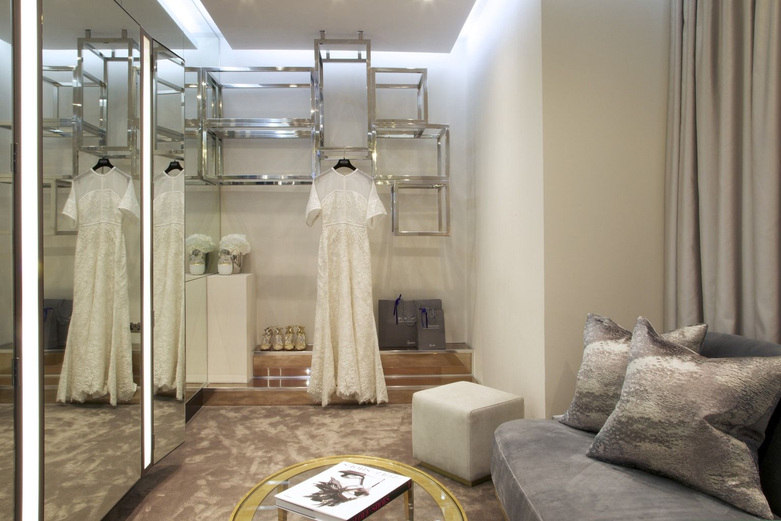 By appointment personal shopping at harrods tic pinterest harrods luxury interior design for Personal shopper interior design