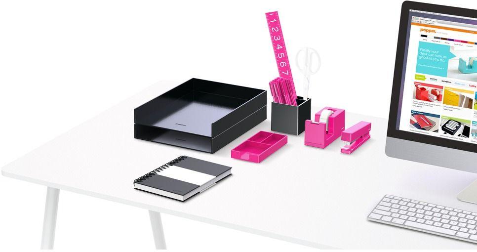 Design-a-Desk @ Poppin #poppindreamdesk