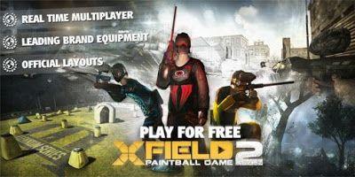 XField Paintball 2 Multiplayer Mod Apk Download – Mod Apk