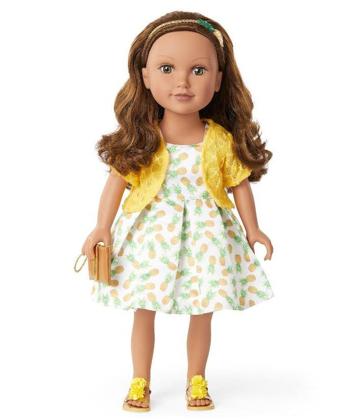 Journey Girls Australia 18-inch Doll - Kyla | AG: !!Non-AG Dolls ...