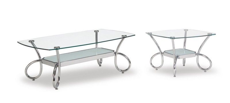 Global Furniture Coffee Table Set Gl T559