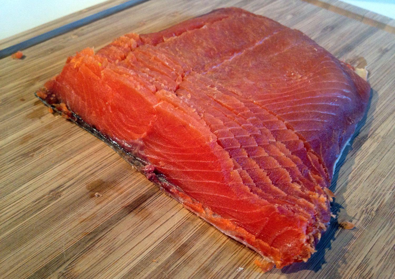 salmon curing - Google zoeken