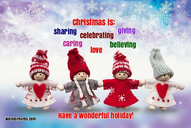 Merry Christmas Sayings.Pin On Gallery