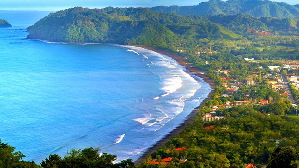 Surf Spot Guide Jaco Costa Rica Jaco Beach Jaco Costa Rica Costa Rica Beaches