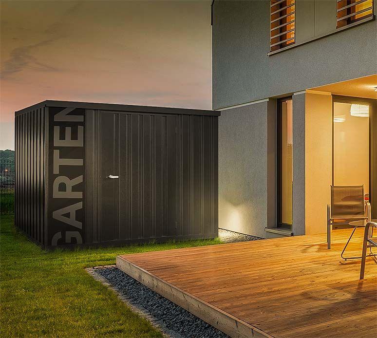 Siebau Gardenboxx - jetzt auch online kaufen.