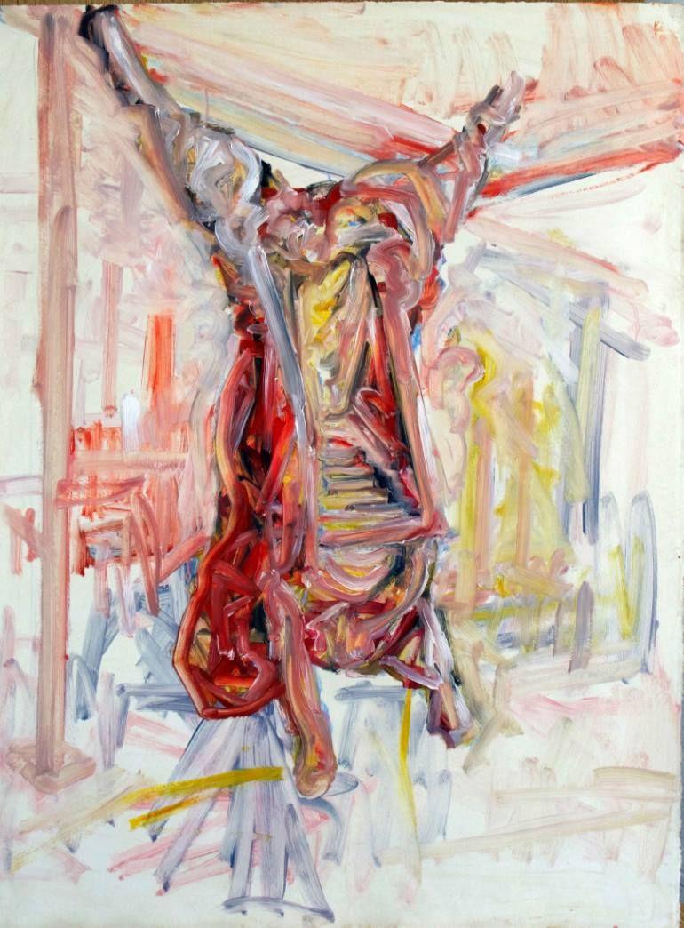 Saatchi Art Artist Charlie Cobb