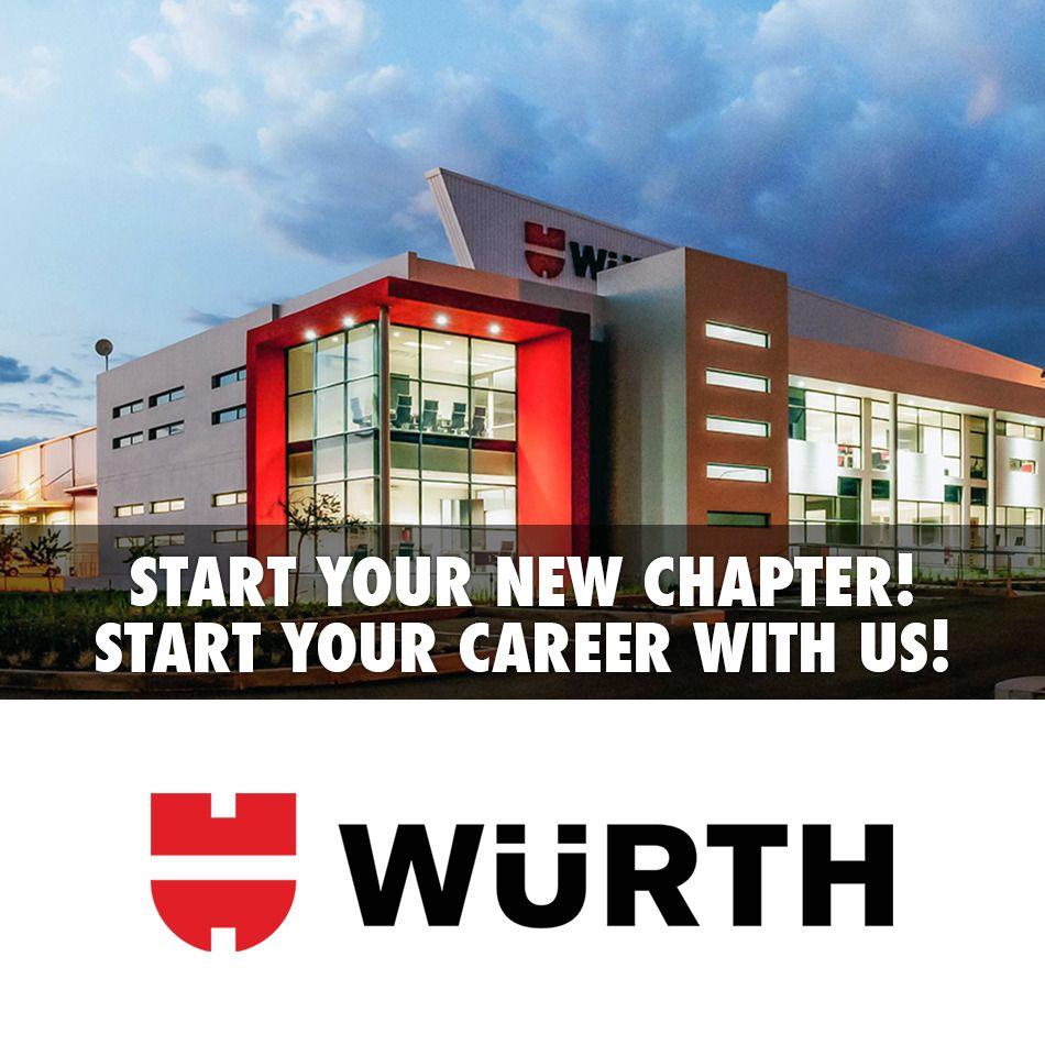 We are hiring in Johannesburg (Gauteng) - Würth: Project Specialist - Large Customer Development http://jb.skillsmapafrica.com/Job/Index/12159 #jobs #careers