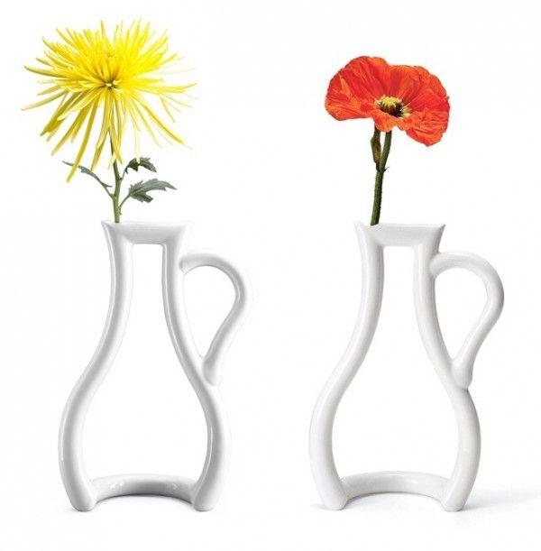 Superior 50 Unique Decorative Vases To Beautify Your Home
