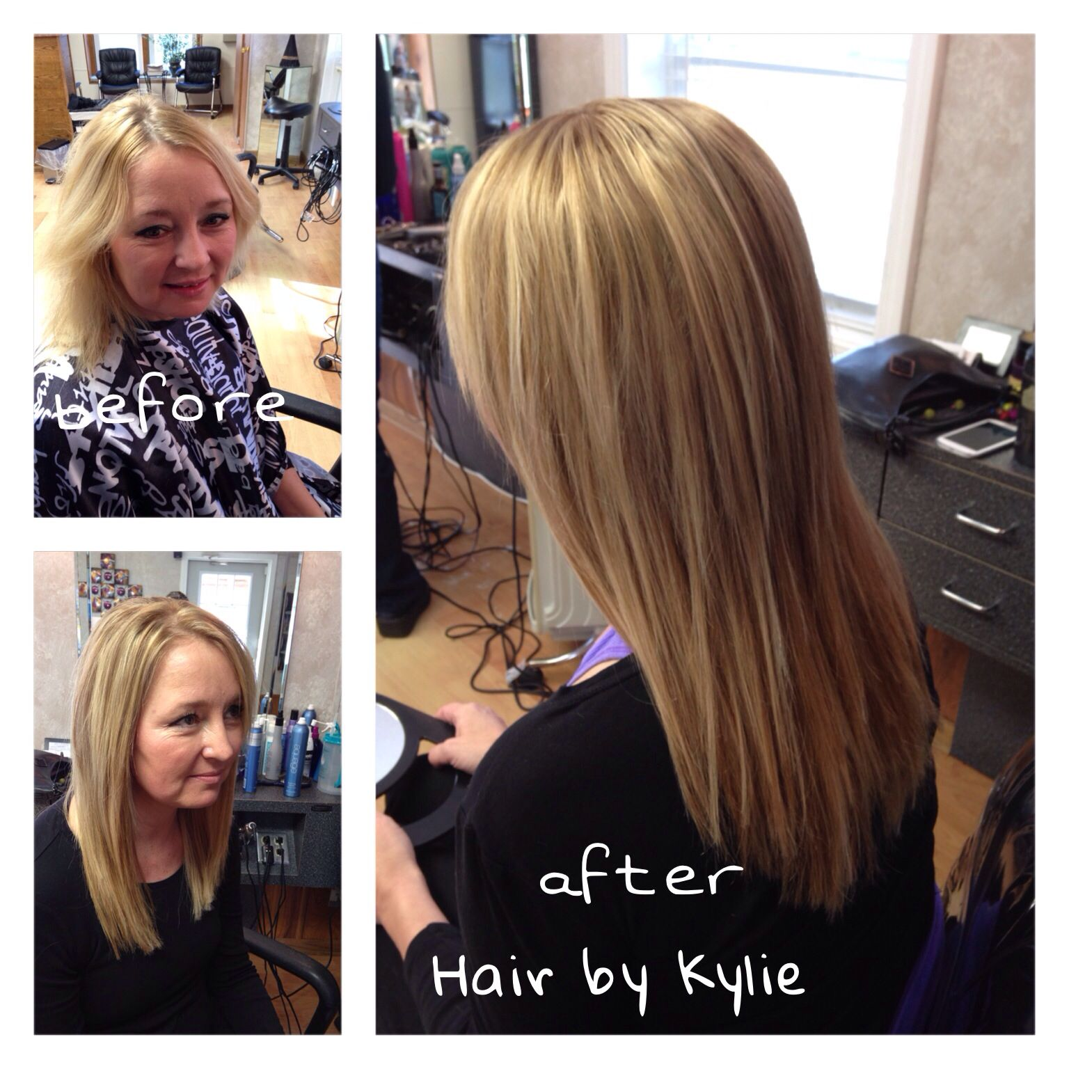 Omaha Ne Hair Extension Salons Zieview