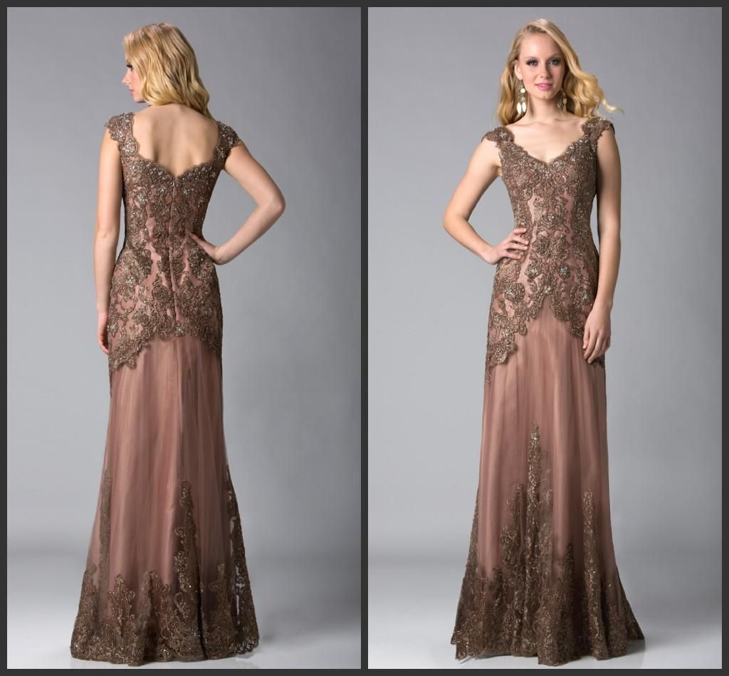 картинки вечернее платье бронзовое стоит попробовать
