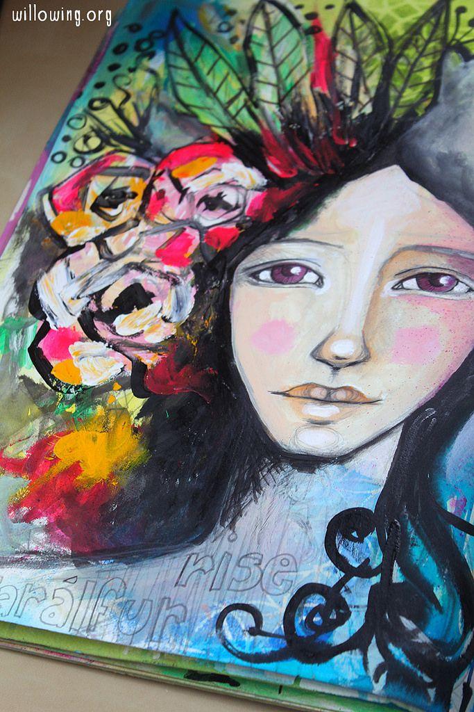 Art Journal Detail