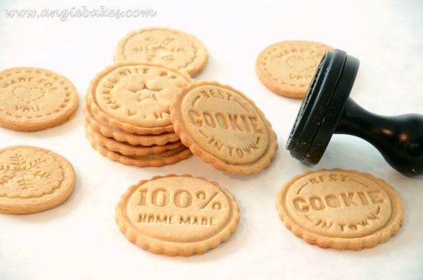 škoricové keksíky
