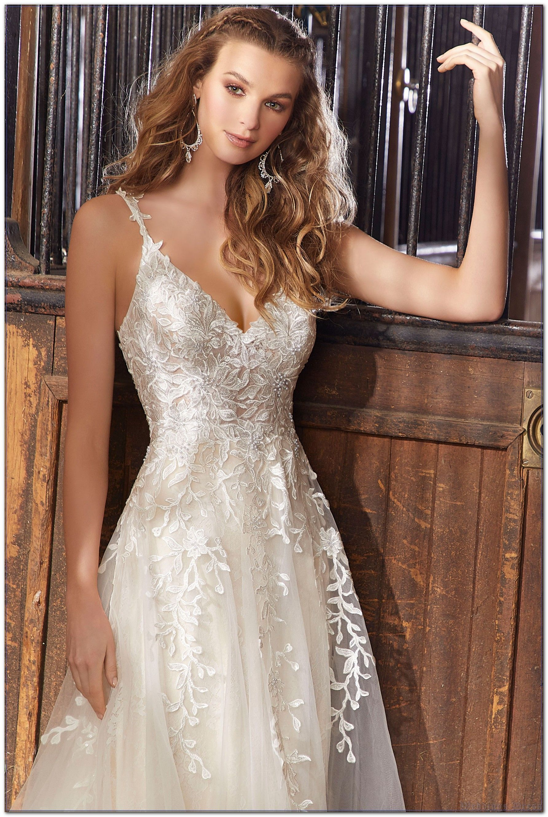 The A – Z Guide Of Weddings Dress