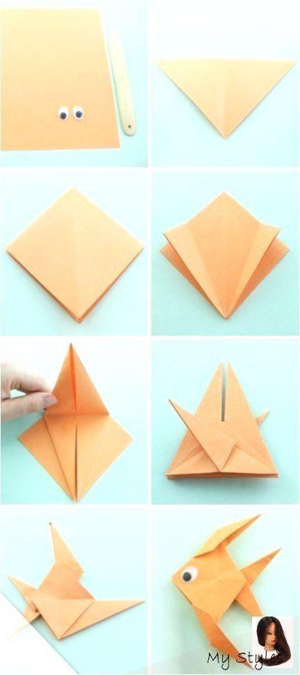 Photo of #animals #Ideas #origami #origami fácil crianças passo a p…-ad_1]  #anim…