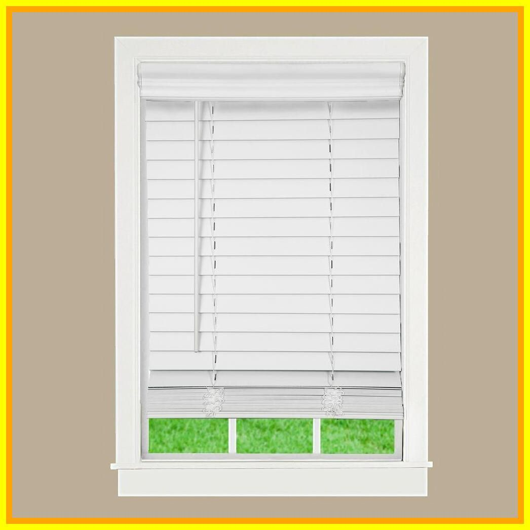 how to install cordless blinds home depot