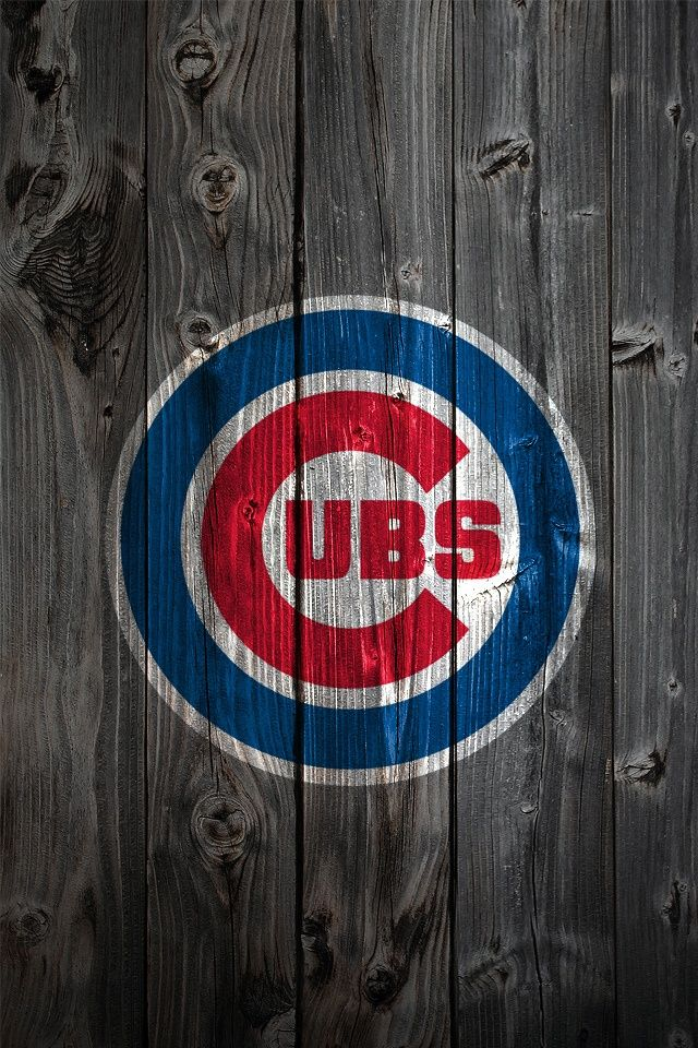 Chicago Cubs Wallpaper iPhone Chicago cubs wallpaper