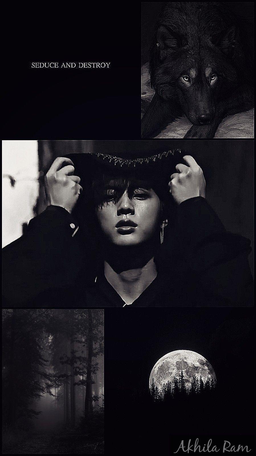 Bts Aesthetic Kim Seokjin Jin Moodboard Wallpaper Do Not Edit Suami Saya