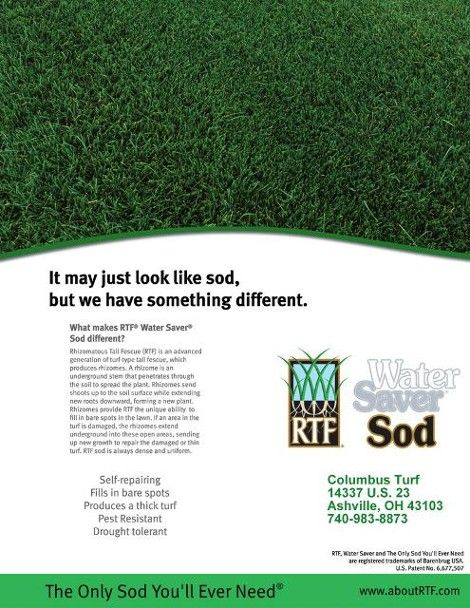 Professional Or Diy Sod Installation Which Method Is Right For You At Western Turf Farms We Believe That Any Homeowner Can Do It Yoursel Diy Lawn Landscape