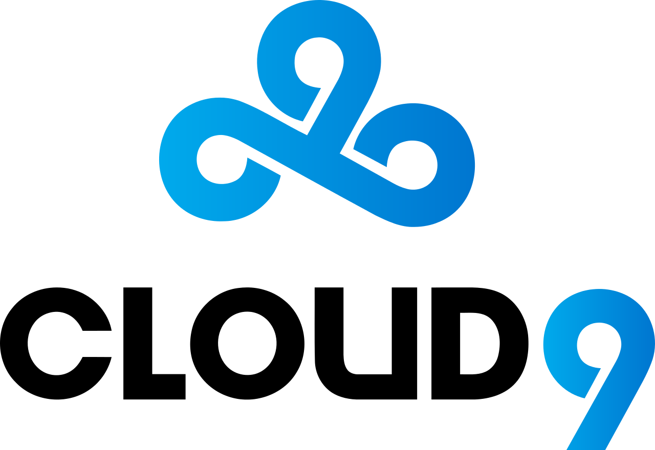 Cloud 9 Logo Png