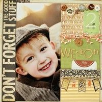 A Project by naomi atkins from our Scrapbooking Gallery originally submitted 06/25/12 at 09:45 PM
