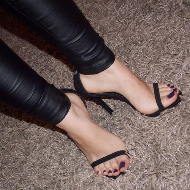 Geiler Handjob!! Feet fetish podo sexy