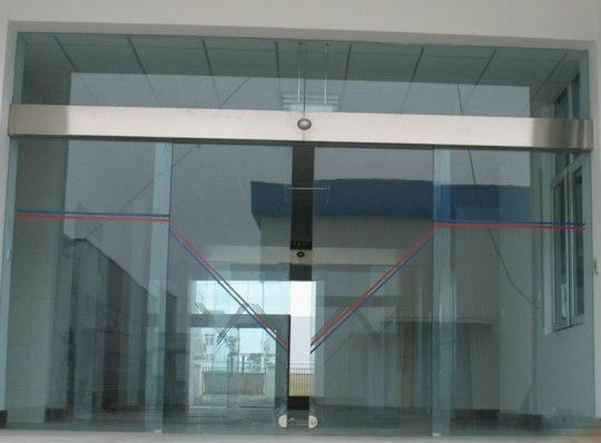 Automatic Sliding Door Mall Tips And Trick Remodeling Home