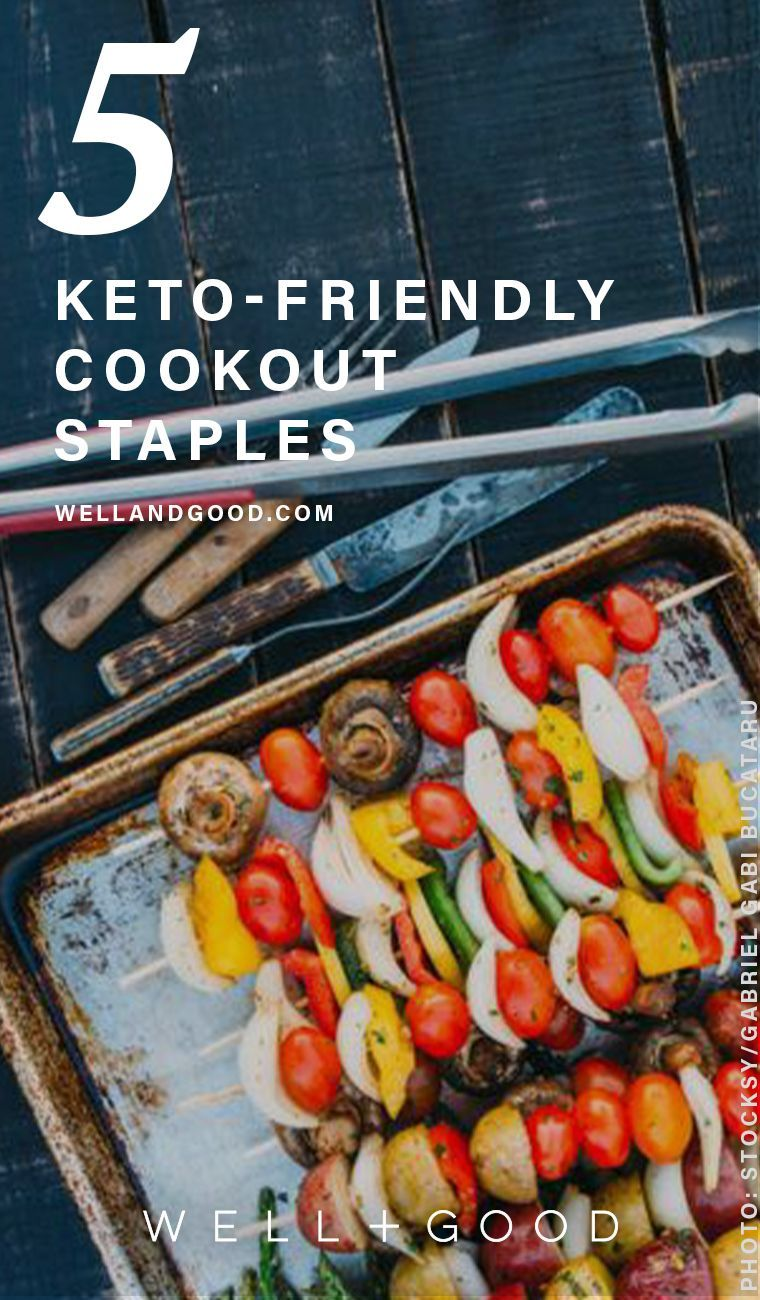 Free 30 Day Low Carb Ketogenic Diet Meal Plan Shopping: 5 Ketogenic Cookout Staples For The Summer