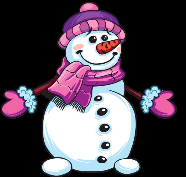 c6f7918b.png (600×570)   Снеговик, Детские раскраски ...