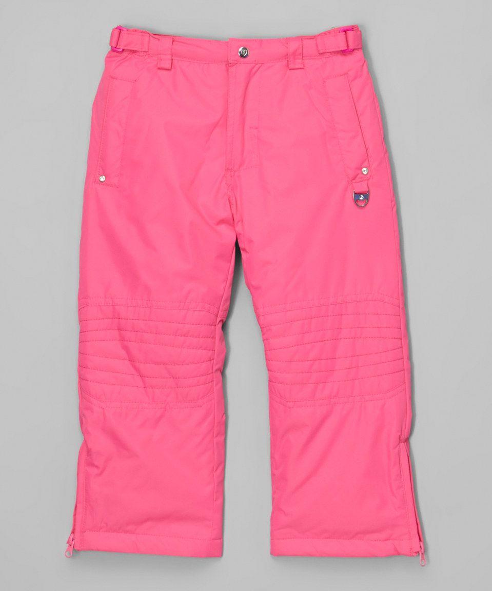 HAWKEE /& CO Girl Snow Pants