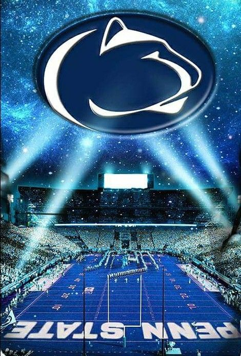 Pin By Tommy Zajdel On Penn State Penn State Nittany Lions Football Penn State Football Penn State Nittany Lions
