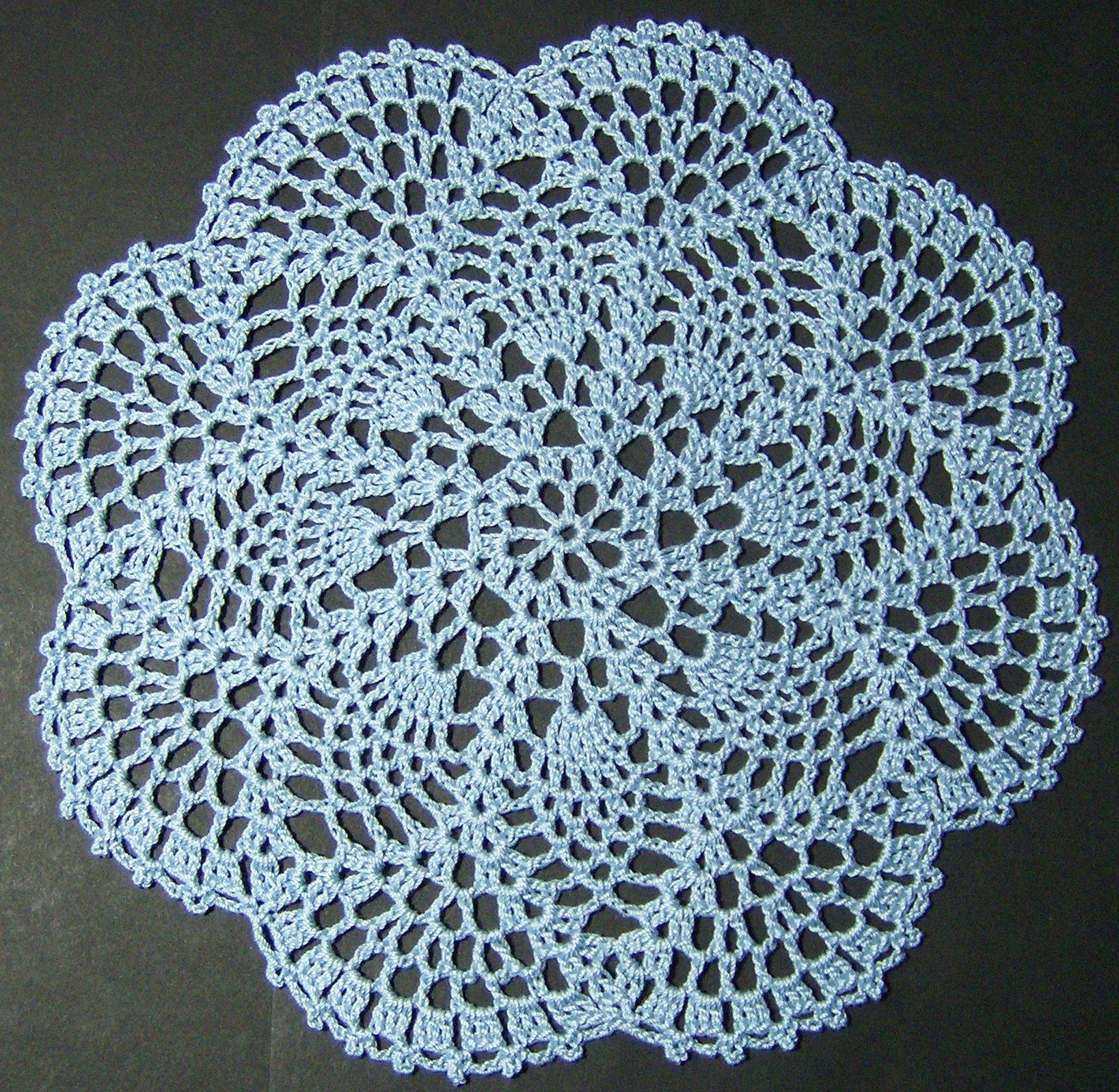 Crochet Doily Handmade   Crochet Doilies I\'ve Made   Pinterest