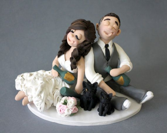 Pin On Custom Cake Toppers