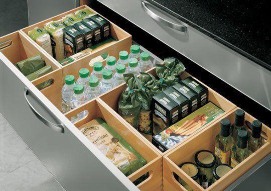 Beau 45+ Small Kitchen Organization And DIY Storage Ideas U2013 Page 2 Of 2 U2013 Cute