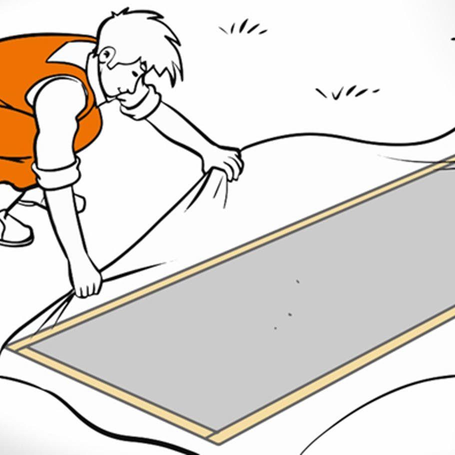 Fundament Erstellen Anleitung In 7 Schritten Obi Obi Fundament Mauer Bauen