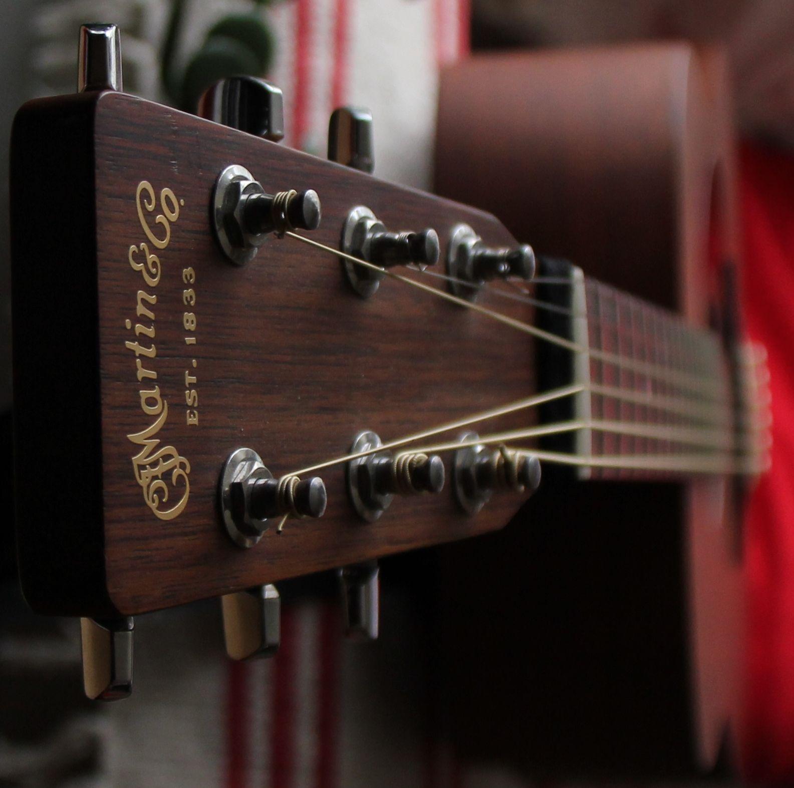 Martin Co D 15 Acoustic Guitar User Review Acoustic Guitar Martin Guitar Guitar