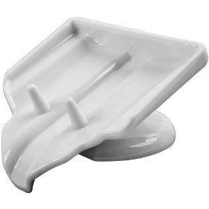 Waterfall Drain Plastic Home Improvement Bathroom Soap Dishes Fixtures