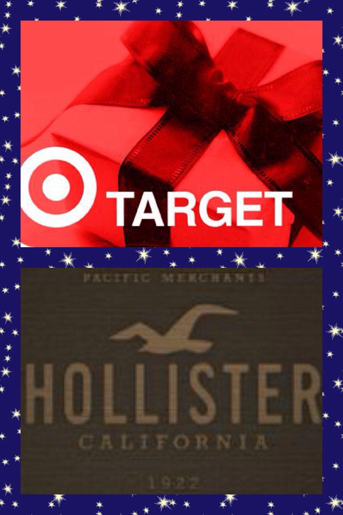 Target hollister gift card hollister gifts gift card