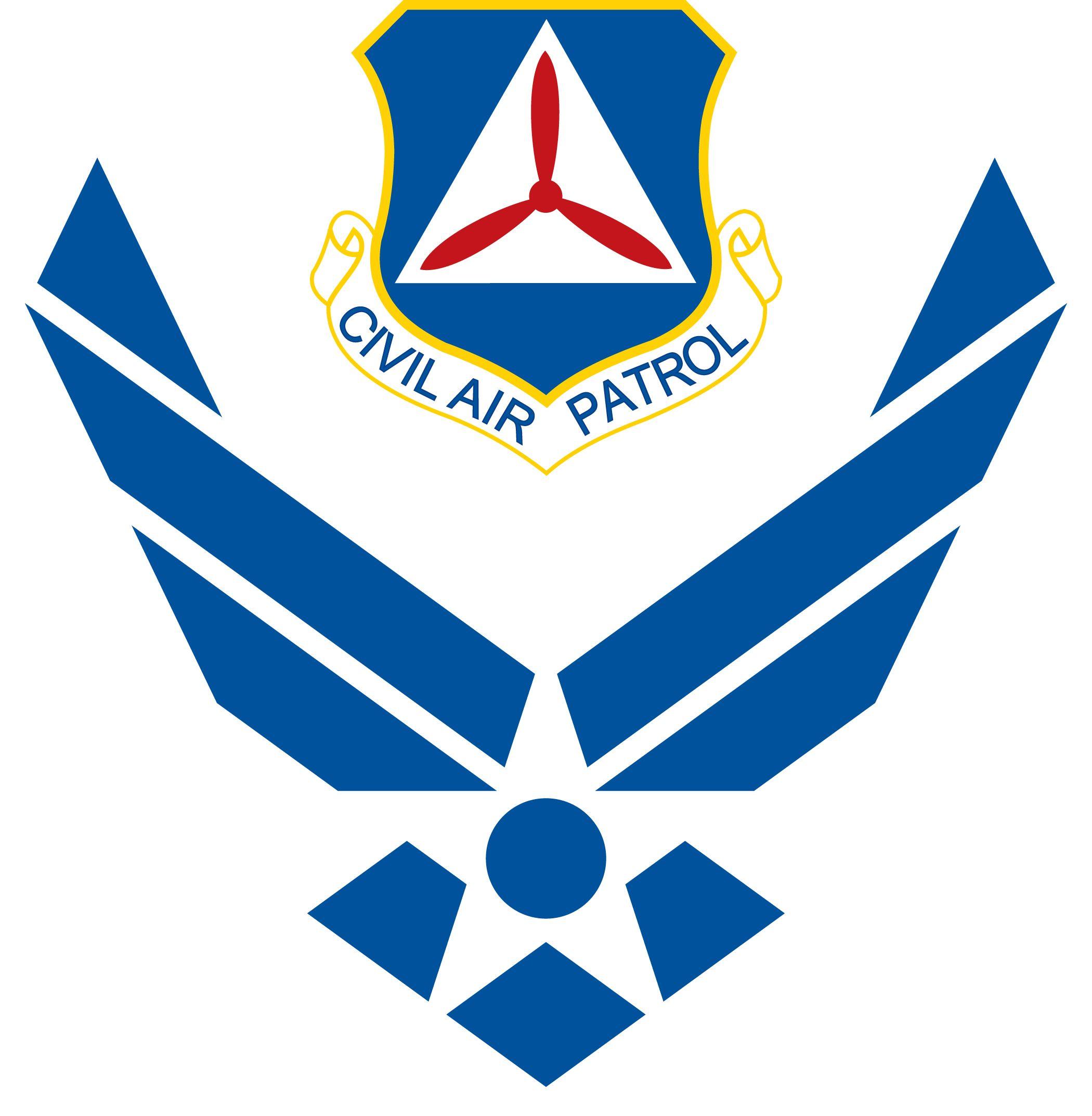 Civil Air Patrol U.S Air Force Auxiliary CAP Pinterest