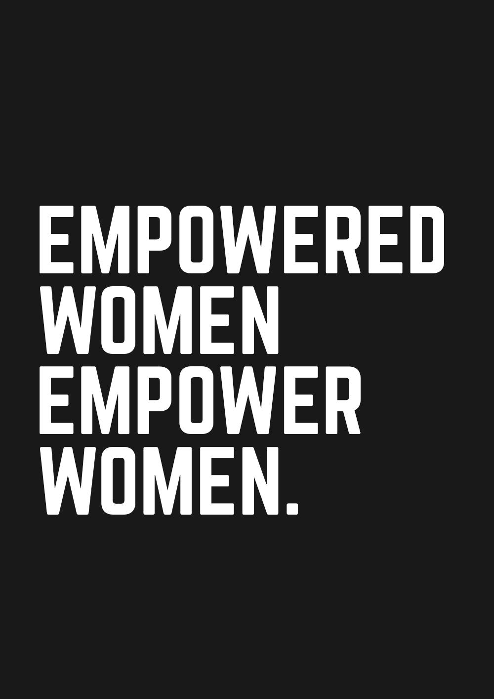 30 Empowerment Quotes For Women Black White Black Empowerment Quotes White Women Motivational Quotes For Women Woman Quotes Empowerment Quotes