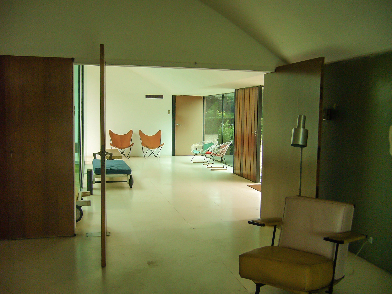 Casa La Ricarda, El Prat de Llobregat. Arquitecto Antonio