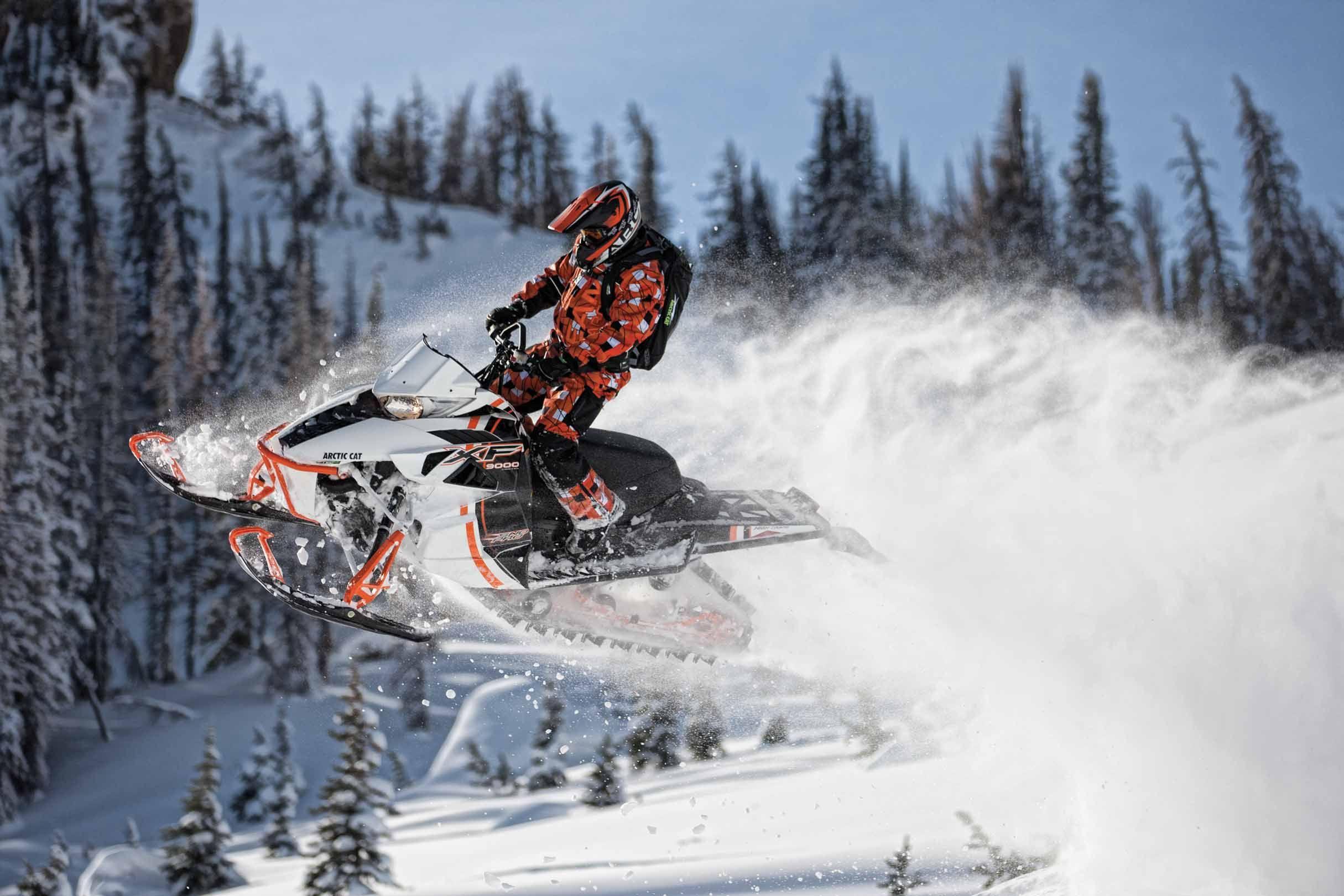 Arctic Cat Snowmobiles Snowmobile, Arctic, Winter sports